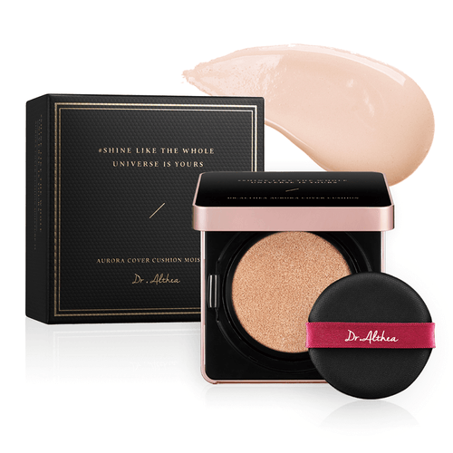 DR. ALTHEA AURORA COVER CUSHION MOISTURE #21 - HelloPeony