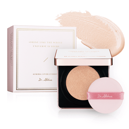 DR. ALTHEA AURORA COVER CUSHION SPF50+/PA+++ #23 - HelloPeony