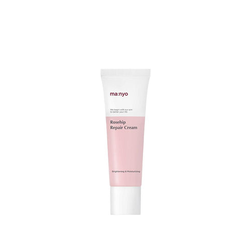 MANYO FACTORY ROSEHIP REPAIR CREAM - HelloPeony