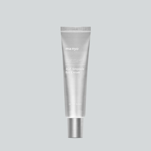 MANYO FACTORY 4GF AMPOULE EYE CREAM 30ml - HelloPeony