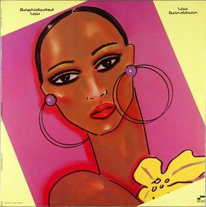 White Hot Stamper - Lou Donaldson - Sophisticated Lou