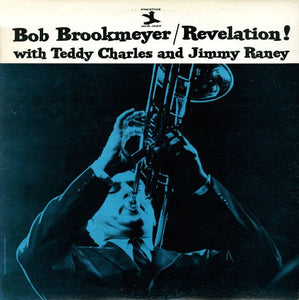 White Hot Stamper - Bob Brookmeyer - The Dual Role of Bob Brookmeyer