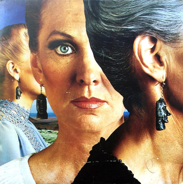 Styx - Pieces of Eight - White Hot Stamper