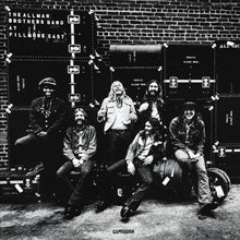 Load image into Gallery viewer, Allman Brothers, The - ... At Fillmore East - Super Hot Stamper (With Issues)