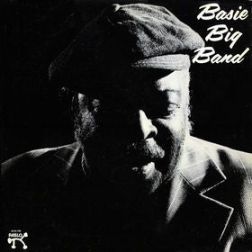 White Hot Stamper - Count Basie - Basie Big Band