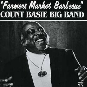White Hot Stamper - Count Basie Big Band - Farmers Market Barbecue
