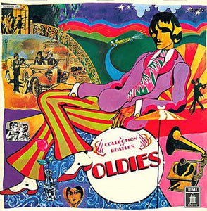 Super Hot Stamper - The Beatles - A Collection of Beatles Oldies
