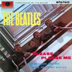 Hot Stamper - The Beatles - Please Please Me