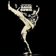 Bowie, David - The Man Who Sold The World - Super Hot Stamper (With Issues)
