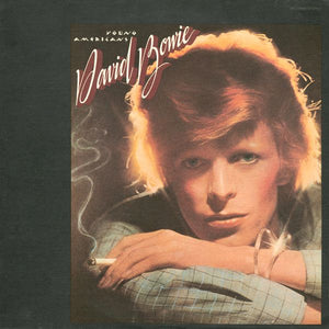Super Hot Stamper - David Bowie - Young Americans