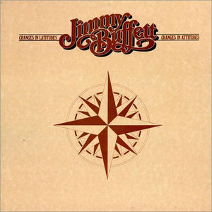 White Hot Stamper - Jimmy Buffett - Changes In Latitudes...