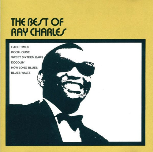 Charles, Ray - The Best of Ray Charles- Super Hot Stamper