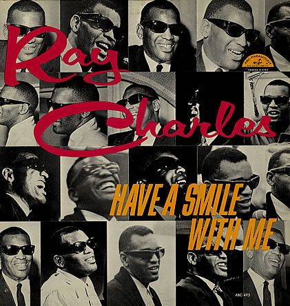 Charles, Ray - Have a Smile With Me - Super Hot Stamper (Quiet Vinyl)
