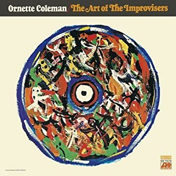 Super Hot Stamper - Ornette Coleman - The Art of the Improvisers
