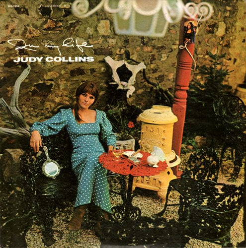 Super Hot Stamper - Judy Collins - In My Life