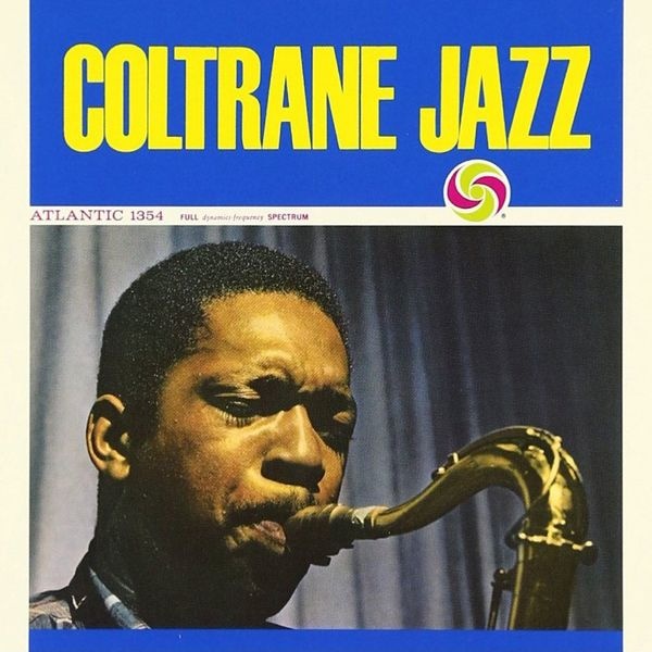 Super Hot Stamper - John Coltrane - Coltrane Jazz