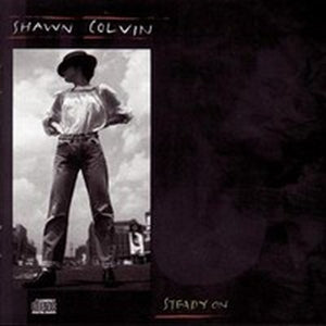 Super Hot Stamper - Shawn Colvin - Steady On