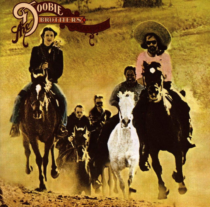 Doobie Brothers, The - Stampede - Super Hot Stamper (With Issues)