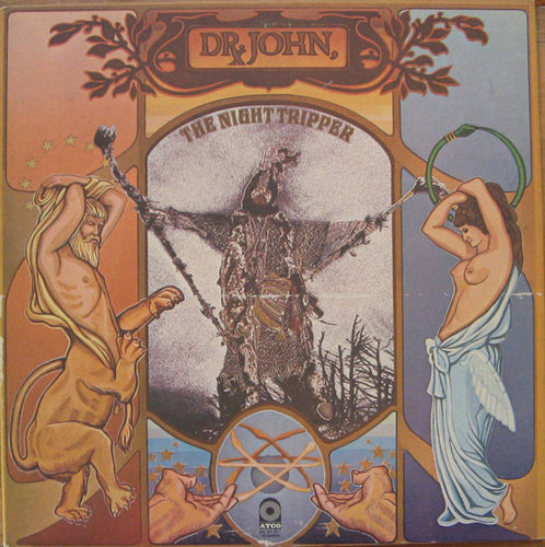 Super Hot Stamper - Dr. John - The Sun, Moon & Herbs