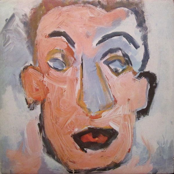 Super Hot Stamper - Bob Dylan - Self Portrait