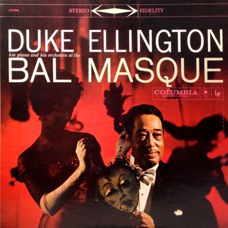 White Hot Stamper - Duke Ellington - At the Bal Masque