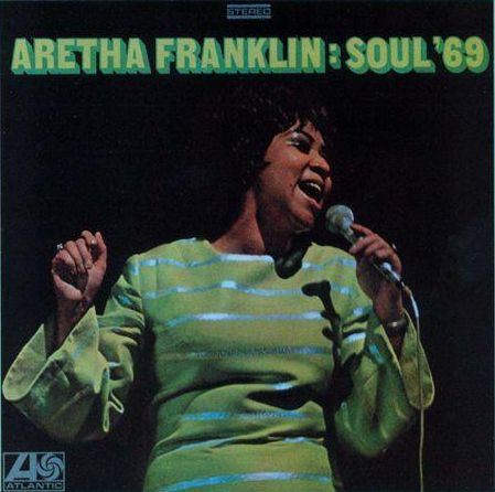 Super Hot Stamper (Quiet Vinyl) - Aretha Franklin - Soul '69