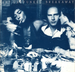 White Hot Stamper - Art Garfunkel - Breakaway