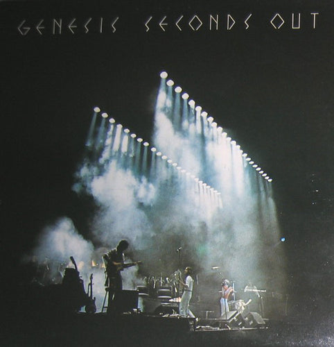 Genesis - Seconds Out - Super Hot Stamper