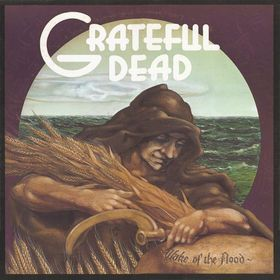 White Hot Stamper - Grateful Dead - Wake Of The Flood