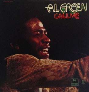 Green, Al - Call Me - Super Hot Stamper
