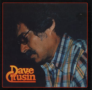 Super Hot Stamper - Dave Grusin - Discovered Again!