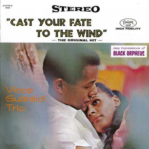 Super Hot Stamper - Vince Guaraldi - Jazz Impressions of Black Orpheus