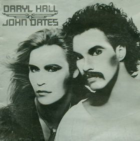 Super Hot Stamper - Hall and Oates - Daryl Hall & John Oates