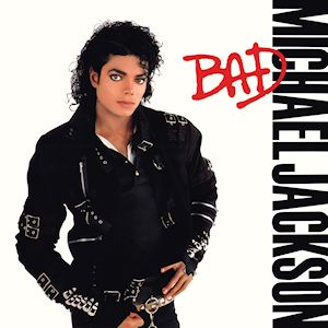 White Hot Stamper - Michael Jackson - Bad