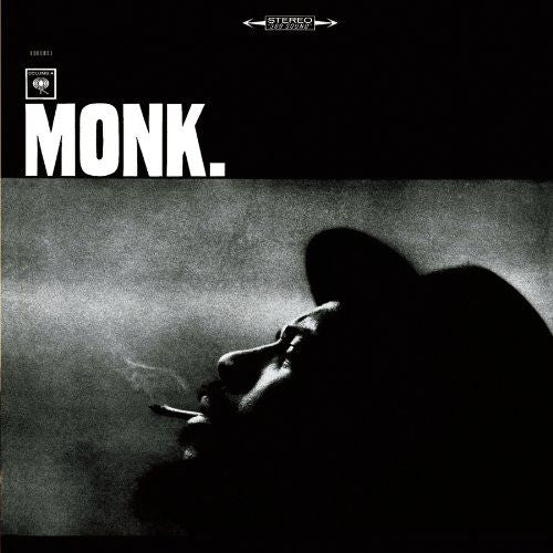 Super Hot Stamper - Thelonious Monk - Monk.
