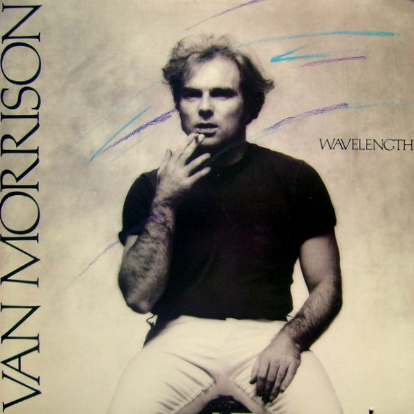 Super Hot Stamper - Van Morrison - Wavelength