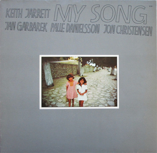 Jarrett, Keith - My Song - Super Hot Stamper