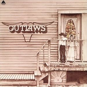 Super Hot Stamper - The Outlaws - Outlaws