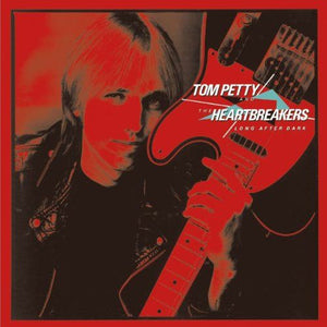 Super Hot Stamper - Tom Petty and the Heartbreakers - Long After Dark