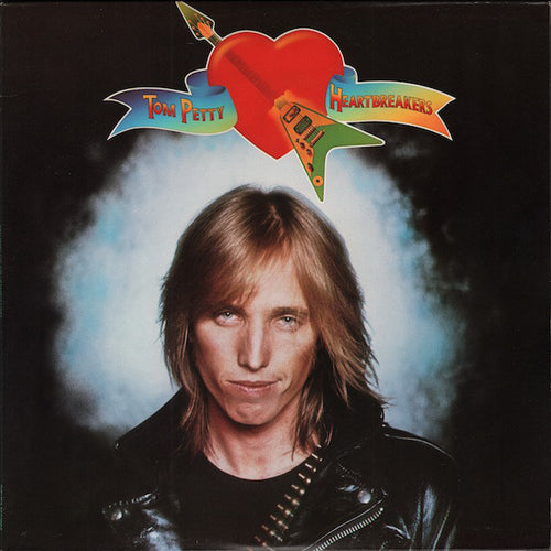 Petty, Tom - Tom Petty and the Heartbreakers - Super Hot Stamper