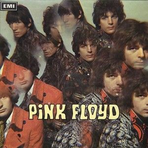 White Hot Stamper - Pink Floyd - Piper at the Gates of Dawn