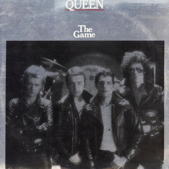 Queen - The Game - Super Hot Stamper (With Issues)