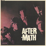 Super Hot Stamper (quiet vinyl) - The Rolling Stones - Aftermath