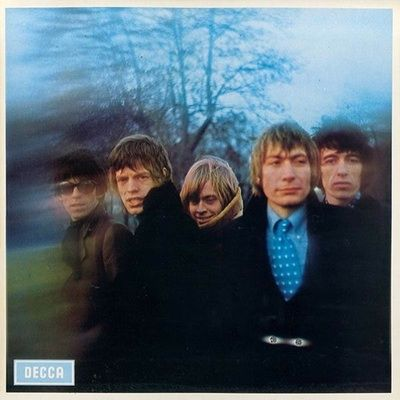 Super Hot Stamper (Quiet Vinyl) -  The Rolling Stones - Between The Buttons
