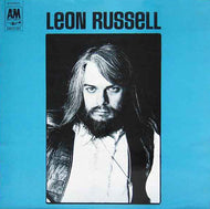 Nearly White Hot Stamper - Leon Russell - Leon Russell