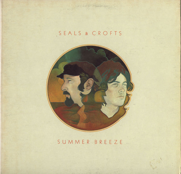 Seals and Crofts - Summer Breeze - Super Hot Stamper
