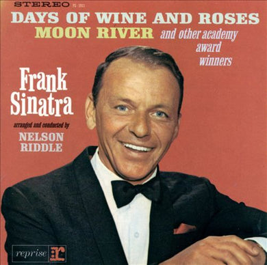Sinatra, Frank - Sings Days of Wine and Roses... - White Hot Stamper