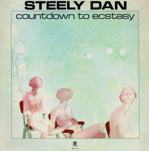 Steely Dan - Countdown to Ecstasy - Super Hot Stamper