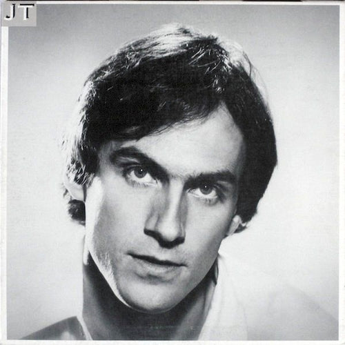 White Hot Stamper - James Taylor - JT