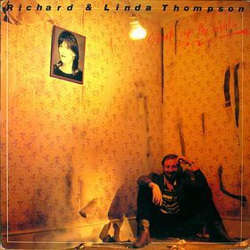 White Hot Stamper - Richard & Linda Thompson - Shoot Out The Lights